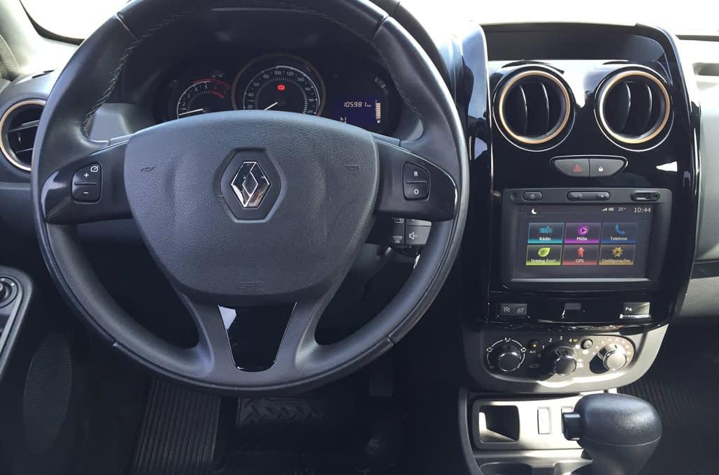 Duster Na Garagem  Renault Duster 2 0 Dynamique 4x2 At 2016